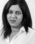 Delene Naidoo| Head of Collections