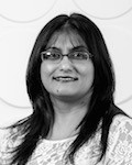 Kavitha Ramkilowan |          Manager: Training and Third Party Relations